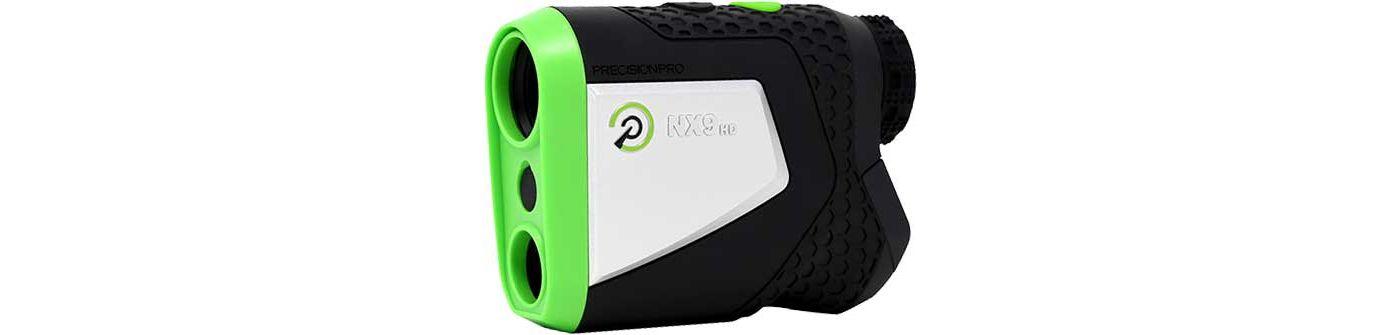 Precision Pro NX9 HD Laser Rangefinder