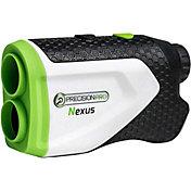 Precision Pro Nexus Laser Rangefinder