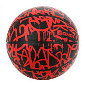 "AND1 Handstyle Graffiti Youth Basketball (27.5"")"