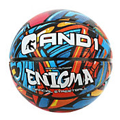 "AND1 Enigma Graffiti Official Basketball (29.5"")"