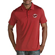 Antigua Men's Minnesota Twins Quest Performance Polo