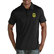 Antigua Men's Nashville SC Quest Black Polo