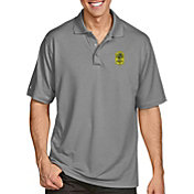 Antigua Men's Nashville SC Pique Grey Polo