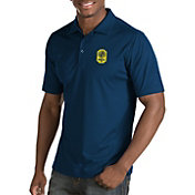 Antigua Men's Nashville SC Inspire Navy Polo