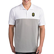 Antigua Men's Nashville SC Venture White Polo