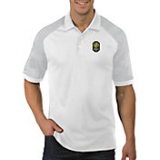 Antigua Men's Nashville SC Engage White Polo