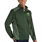 Antigua Men's Portland Timbers Revolve Green Full-Zip Jacket