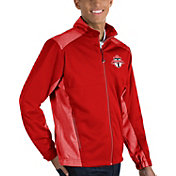 Antigua Men's Toronto FC Revolve Red Full-Zip Jacket