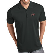 Antigua Men's UTEP Miners Grey Tribute Performance Polo