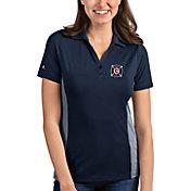 Antigua Women's Chicago Fire Venture Navy Polo