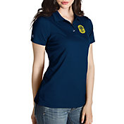 Antigua Women's Nashville SC Inspire Navy Polo
