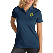 Antigua Women's Nashville SC Quest Navy Polo