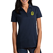 Antigua Women's Nashville SC Tribute Navy Polo