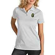Antigua Women's Nashville SC Quest White Polo