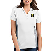 Antigua Women's Nashville SC Venture White Polo
