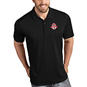 Antigua Women's Toronto FC Venture Black Polo