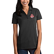Antigua Women's Toronto FC Salute Grey Polo