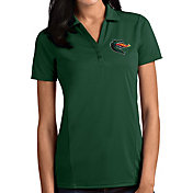 Antigua Women's UAB Blazers Green Tribute Performance Polo