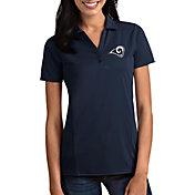 f0b0026d Los Angeles Rams Women's Apparel | NFL Fan Shop at DICK'S