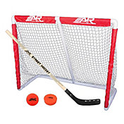 A&R Deluxe Street Hockey Set