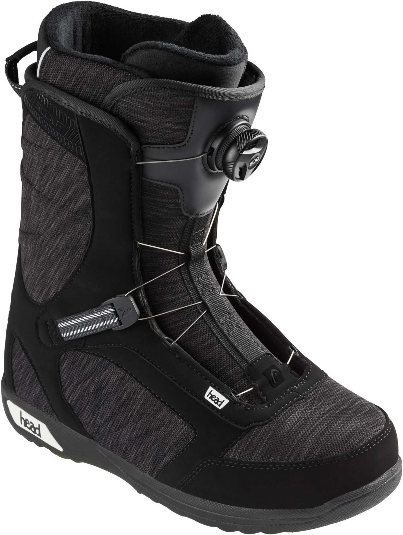 HEAD Adult Scout LYT 2019-2020 Snowboard Boots