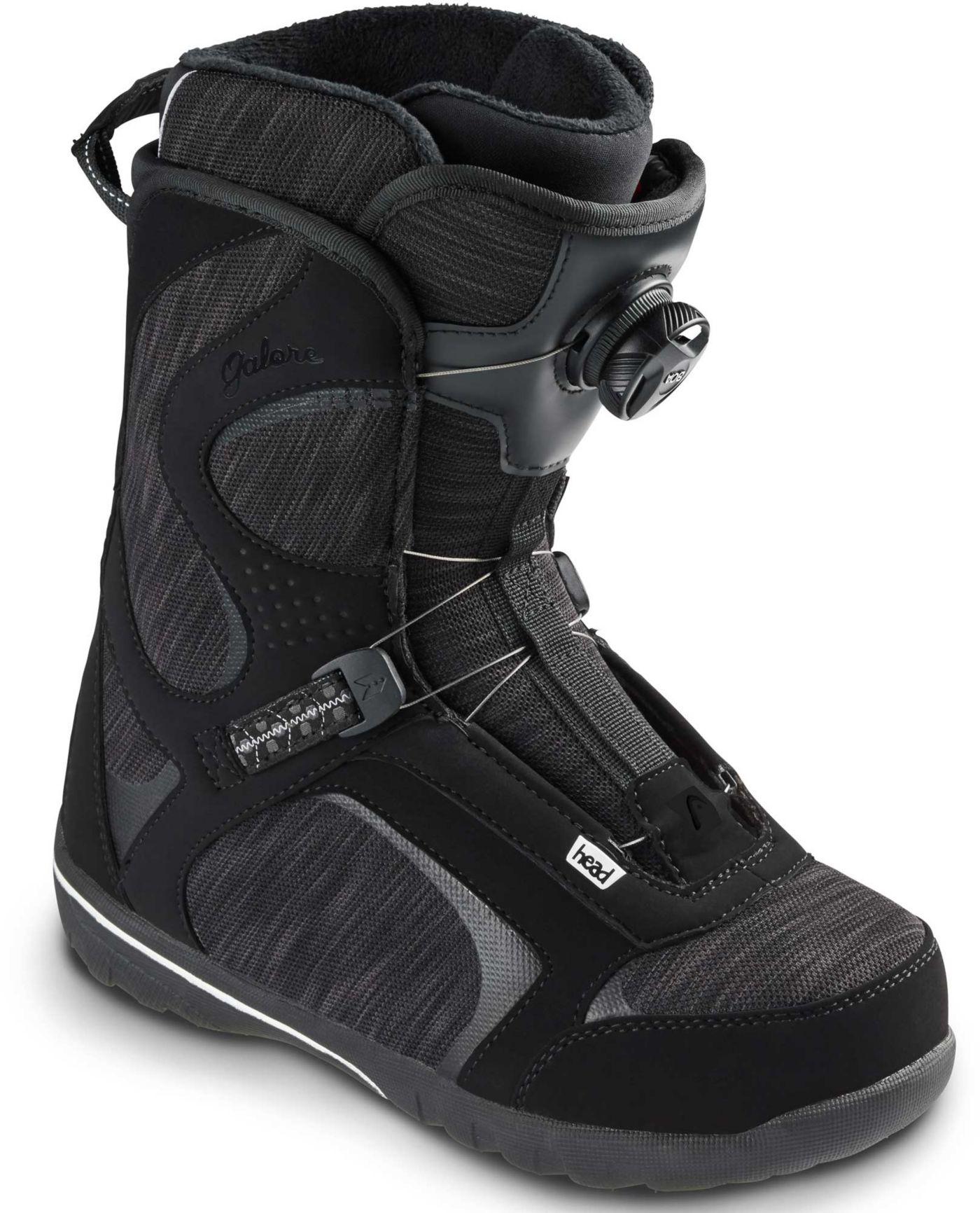 HEAD Women's Galore 2019-2020 Snowboard Boots