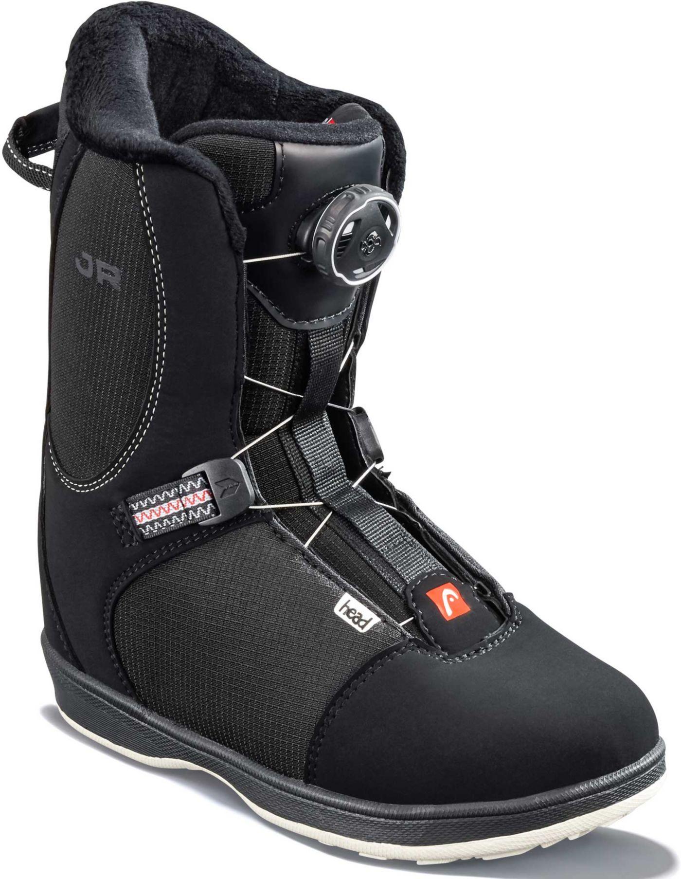 HEAD Jr. Boa 2019-2020 Snowboard Boots