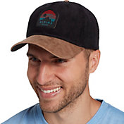 Alpine Design Men's Corduroy Colorblock Cap