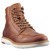 Alpine Design Men's Lace-Up Casual Boots