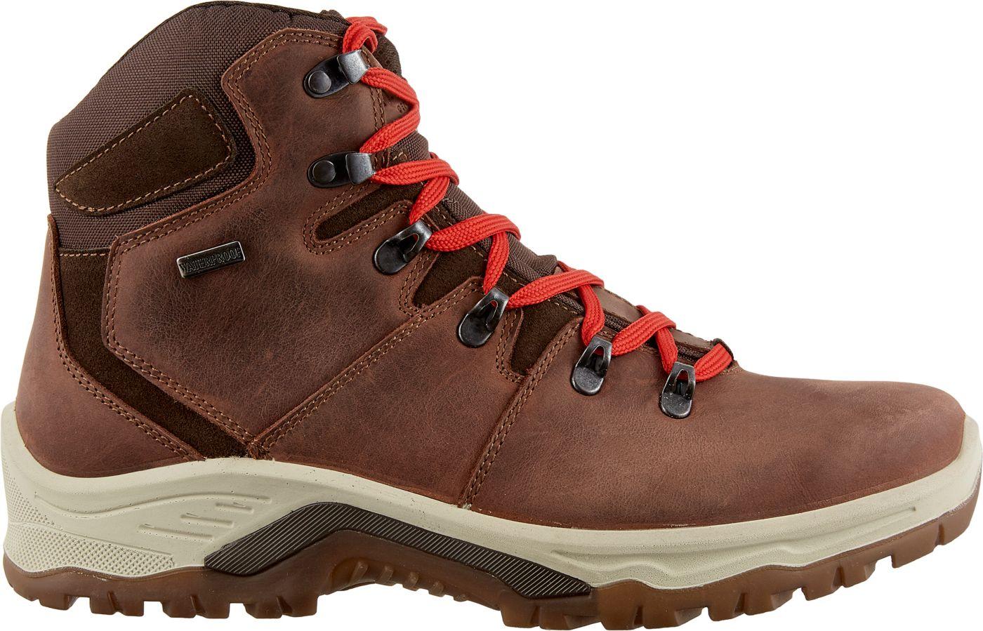Alpine Design Men's Passare Waterproof Hiking Boots