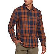Alpine Design Men's 1962 Vintage Beacon Flannel Shirt