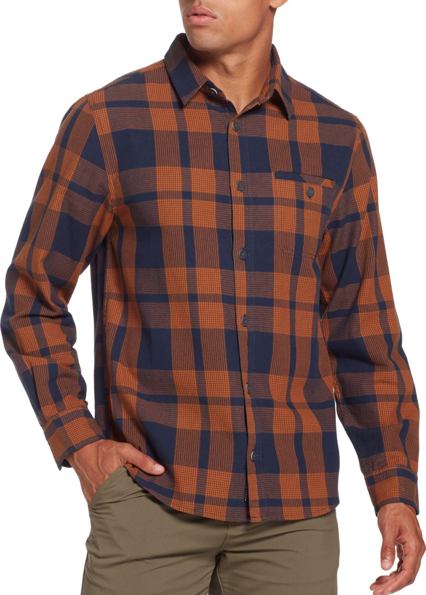 Alpine Design Men's 1962 Vintage Beacon Flannel Shirt
