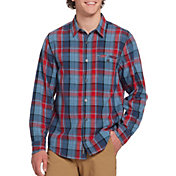 Alpine Design Men's 1962 Vintage Ballard Flannel Shirt