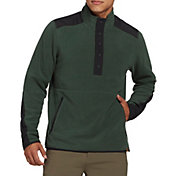 Alpine Design Men's Cedar Mountain Fleece Pullover