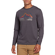 Alpine Design Men's First Mile Made Long Sleeve Terrain T-Shirt
