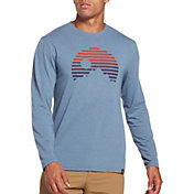 Alpine Design Men's First Mile Made Long Sleeve Horizon T-Shirt