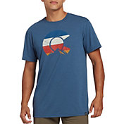 Alpine Design Men's First Mile Colorado Logo Short Sleeve T-Shirt