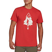 Alpine Design Men's First Mile Made Short Sleeve Tree T-Shirt