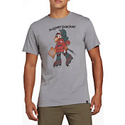 Alpine Design Men's Short Sleeve Superpacker T-Shirt