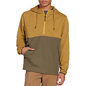 Alpine Design Men's Free Solo 1/2 Zip Hoodie (Regular and Big & Tall)
