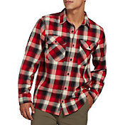 Alpine Design Men's Hickory Flannel Shirt