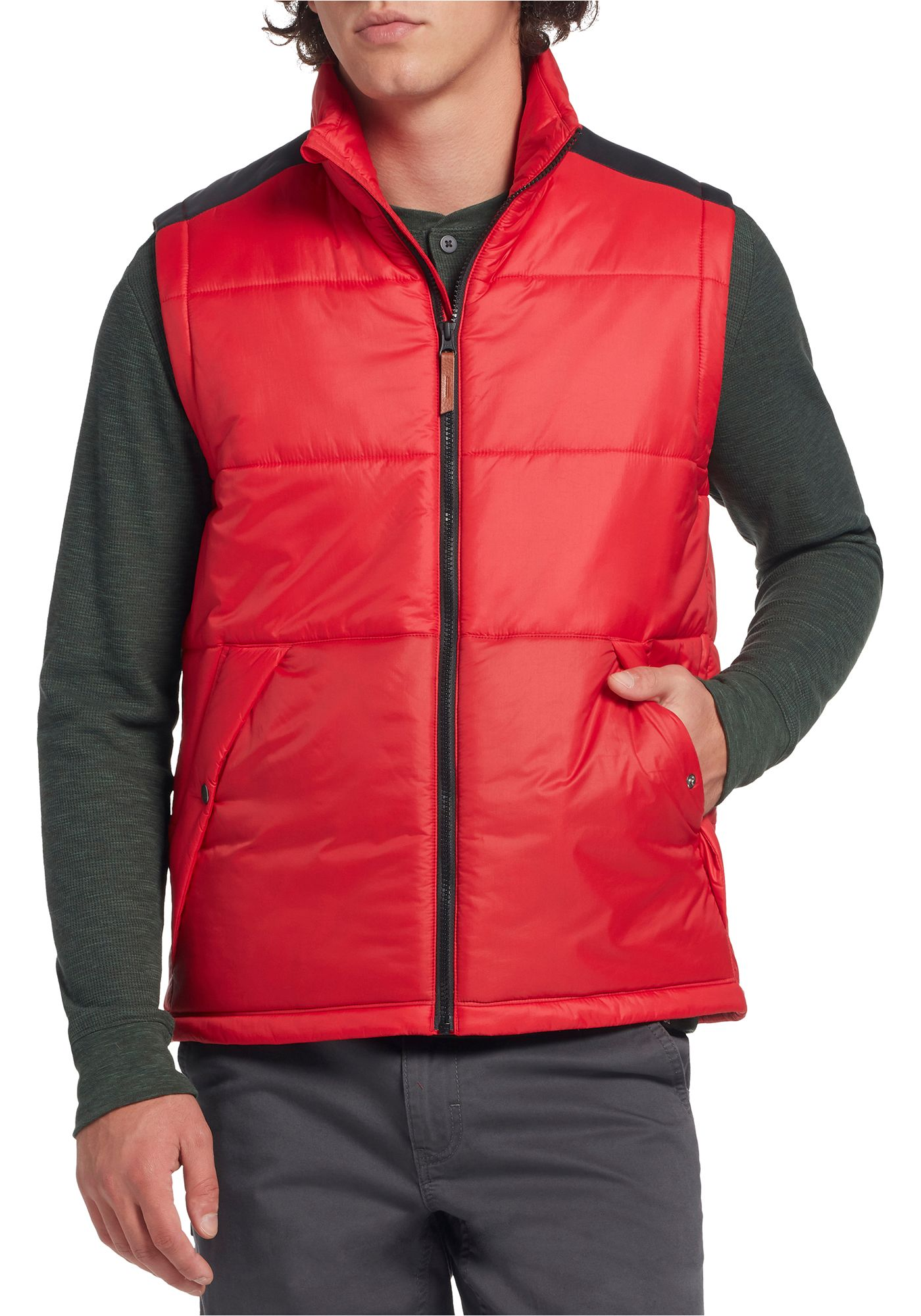 Alpine Design Men's Juniper Mountain Insulated Vest