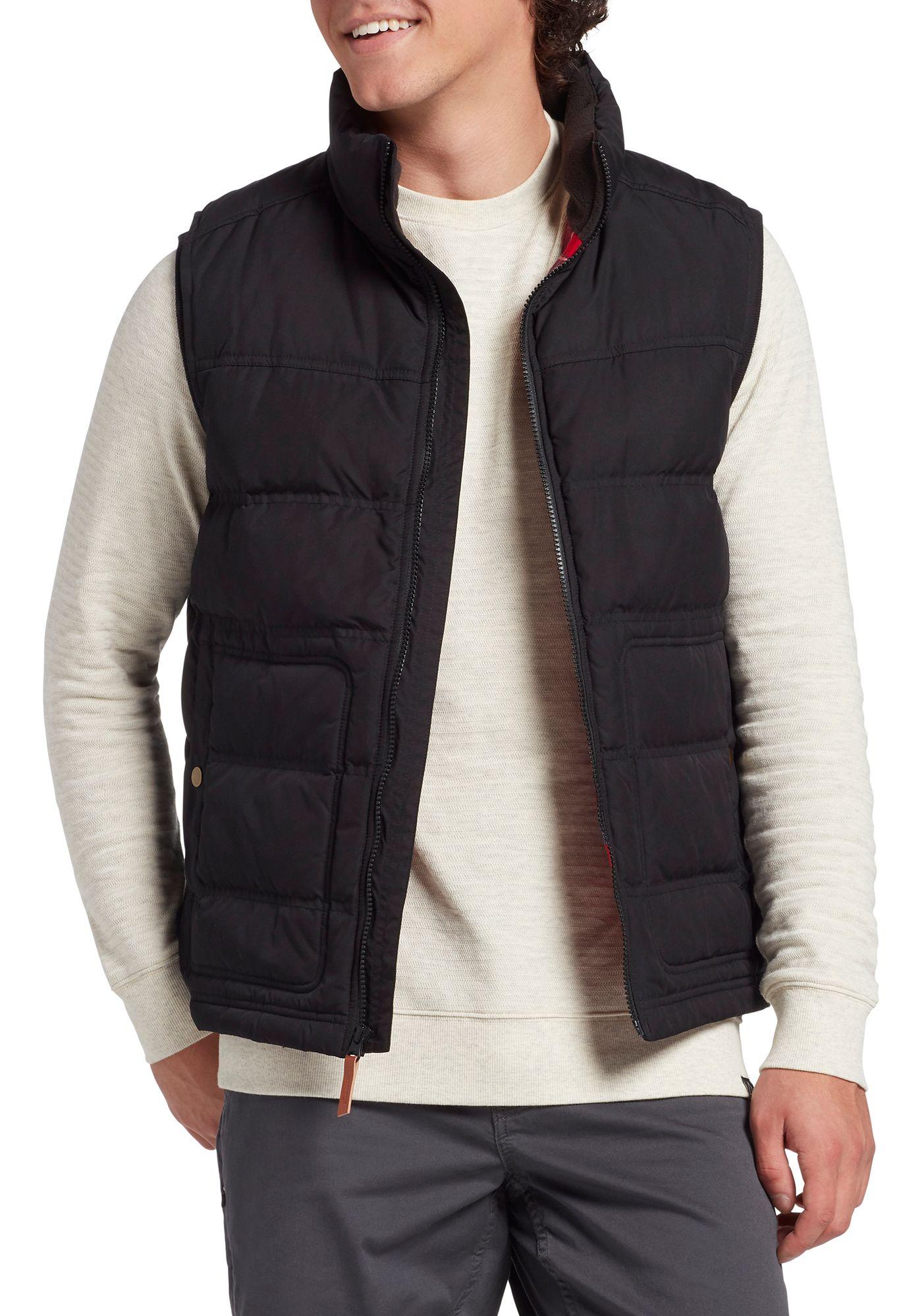 Alpine Design Men's Ember Mountain Down Vest