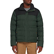 Alpine Design Men's Ember Mountain Down Jacket