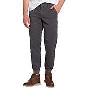 Alpine Design Men's Travel Jogger Pants (Regular and Big & Tall)