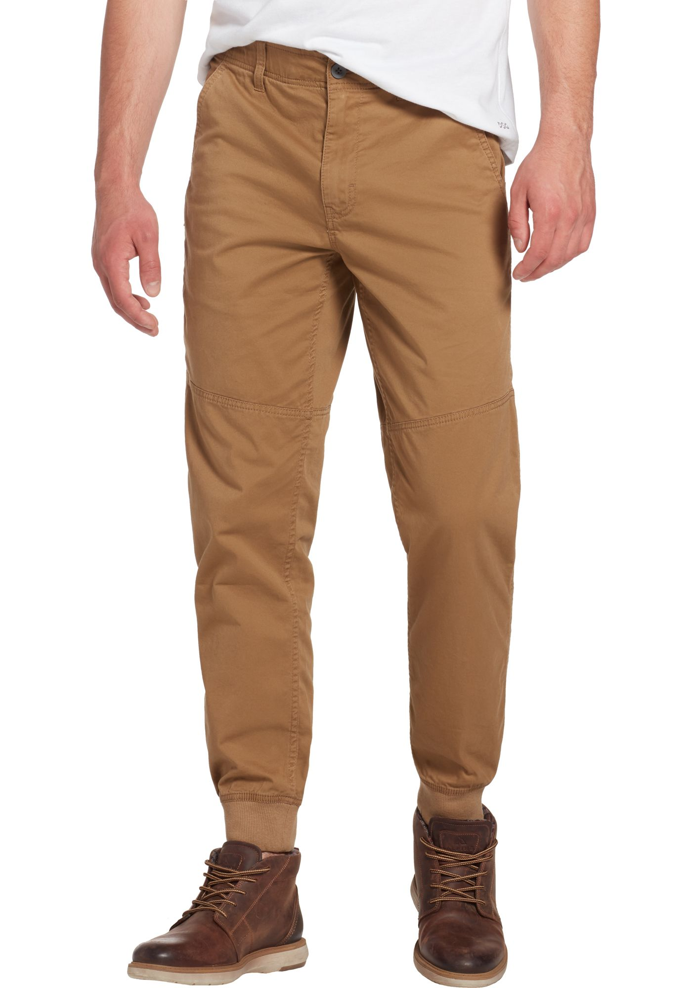 Alpine Design Men's Travel Jogger Pants