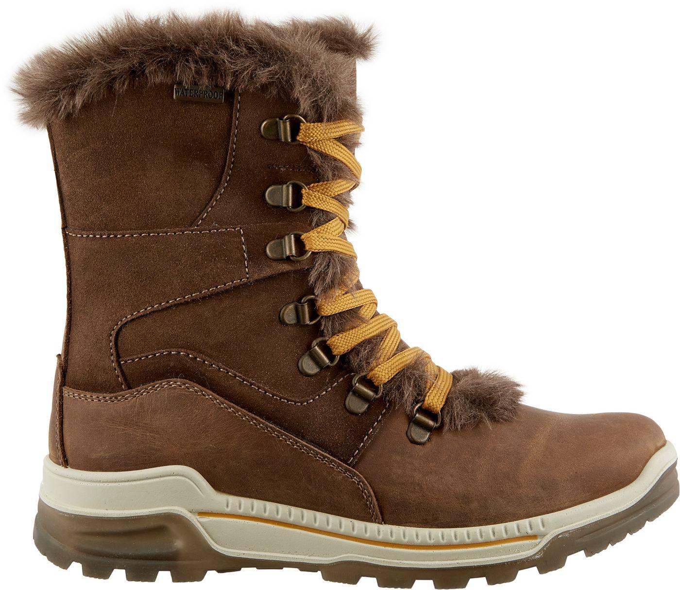Alpine Design Women's Benedetta Waterproof Winter Boots