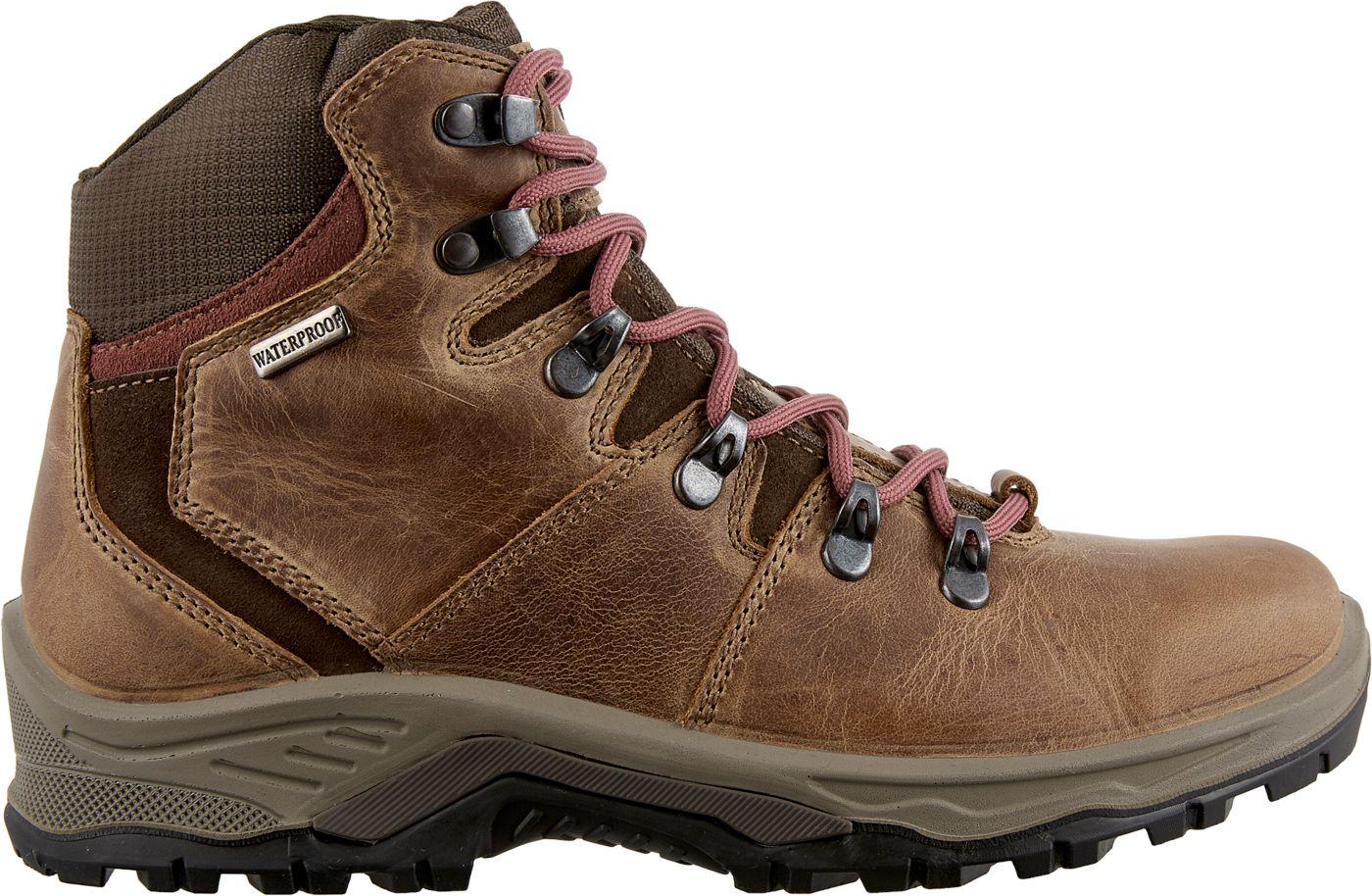 Alpine Design Women's Passare Waterproof Hiking Boots