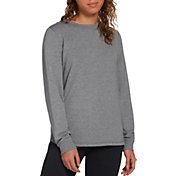 Alpine Design Women's Crewneck Pullover Sweatshirt