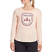 Alpine Design Women's First Mile Made Long Sleeve Together T-Shirt